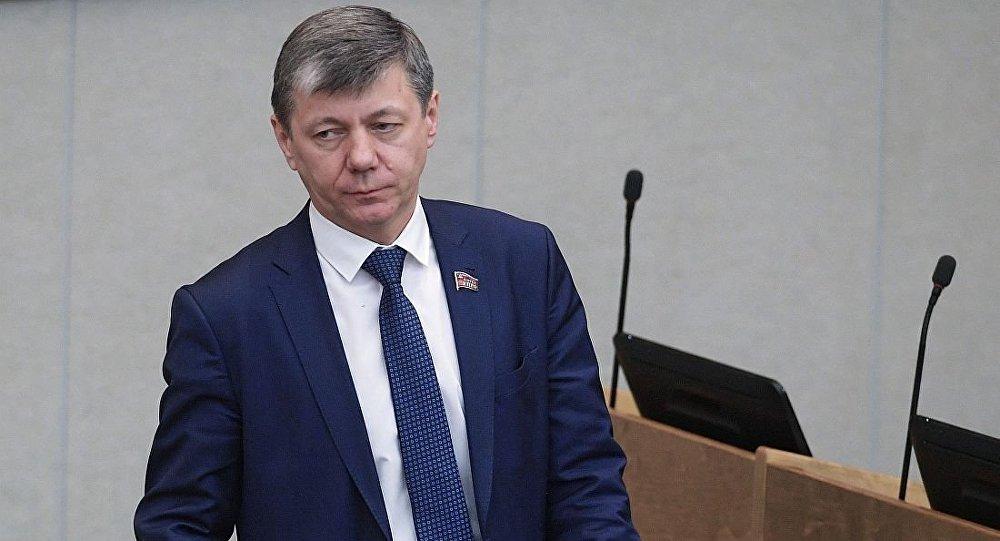 德米特里·诺维科夫