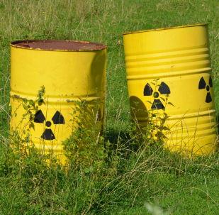 俄媒:美国欲控制中国核力量