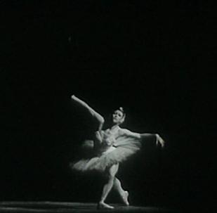 俄传奇芭蕾舞艺术家诞辰93周年