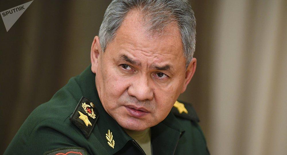 俄羅斯與土耳其防長討論敘伊德利卜的非軍事區