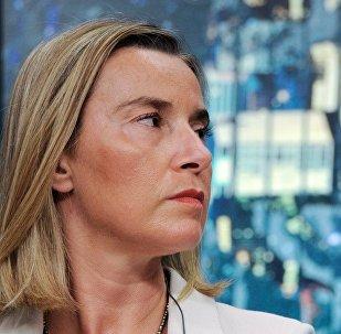 歐盟外長呼籲避免黑海局勢升級