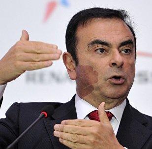 媒體:法國政府開始對雷諾日產前CEO開展稅務檢查