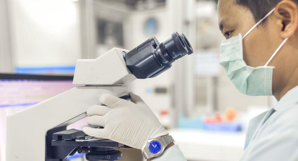 俄中科學家發明出如何提高納米顯微鏡功率的辦法