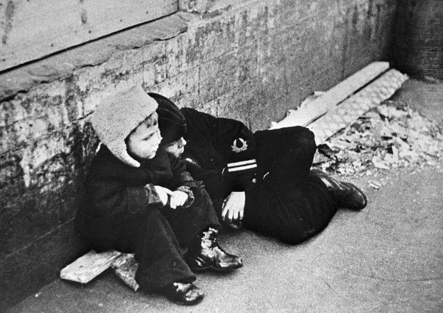 俄外交部:德政府拨款1200万欧元并不代表列宁格勒大围困幸存者的个人索赔问题得到解决