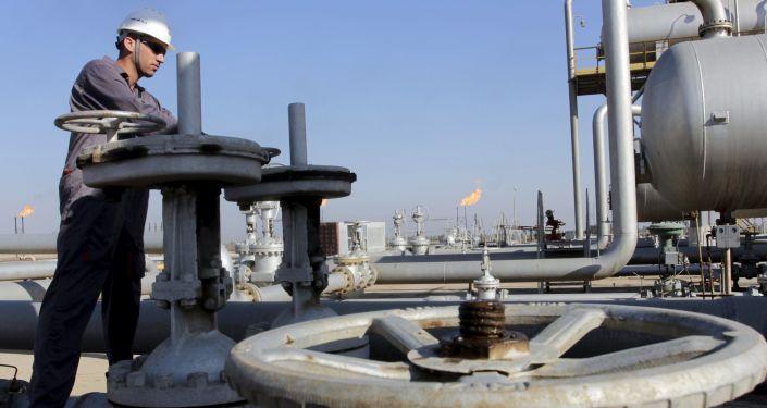 """伊拉克石油部长:""""欧佩克+""""商定日均减产120万桶"""