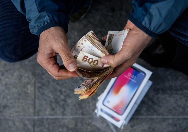 蘋果公司計劃降低貨幣疲軟國家的iPhone售價