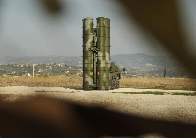 克宮:俄土S-400供應合同與美土反導系統交易無關