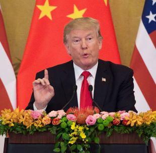 白宫:特朗普同意明年1月1日起不对华加征新的关税