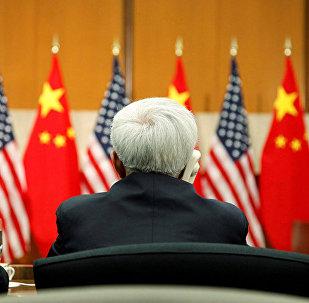 中國商務部:中方對90天內就中美貿易問題達成協議充滿信心