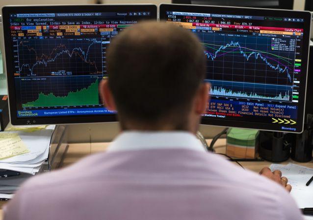 莫斯科證券交易所與中金公司就發展俄離岸人民幣市場簽署備忘錄