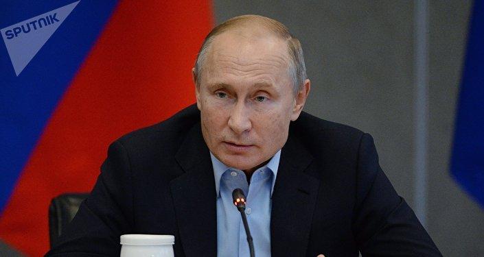 能源合作是俄中全面戰略協作夥伴關係的重要組成部分