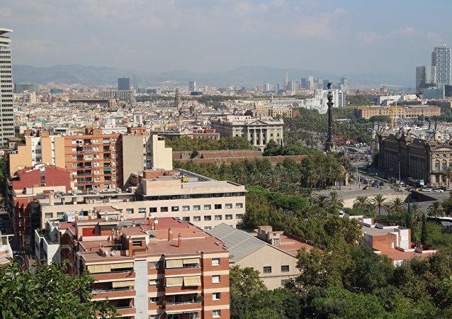 馬德里(西班牙首都)