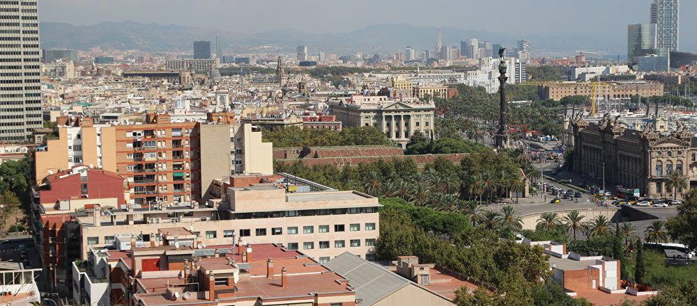 马德里(西班牙首都)