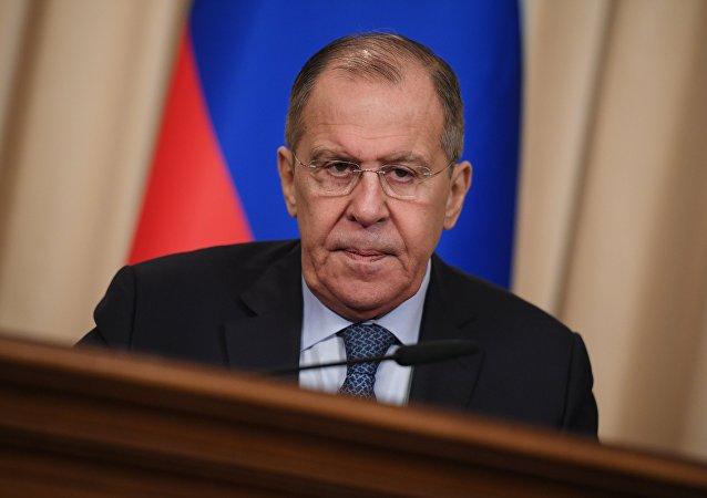 俄方对阿富汗军事政治形势恶化表示严重关切