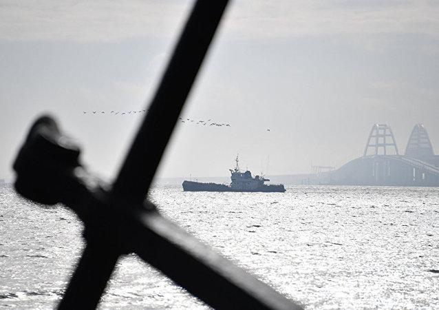 欧盟或就刻赤海峡事件对俄制裁表明其缺乏独立性
