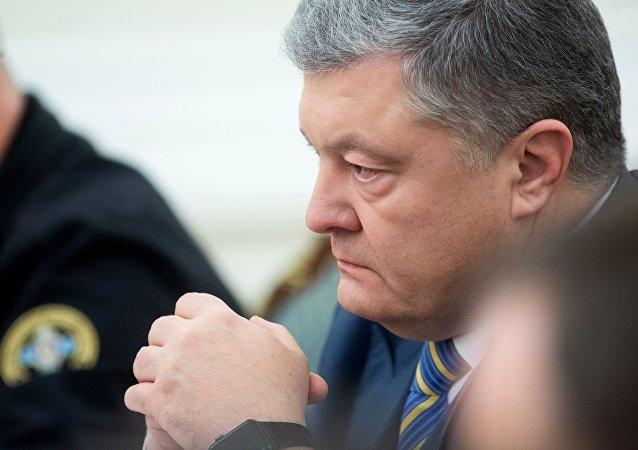 乌总统望北约在刻赤海峡事件后派军舰进入黑海