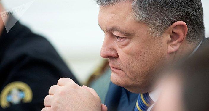 烏總統望北約在刻赤海峽事件後派軍艦進入黑海