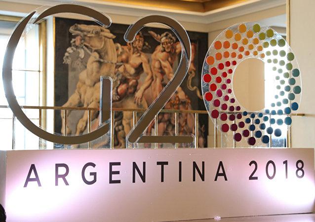 中美关系不会在G20峰会上取得突破 贸易战将持续升级