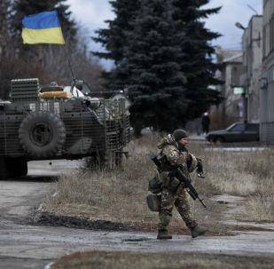 北約秘書長:北約將加強烏克蘭軍隊