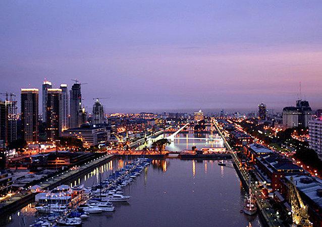 布宜諾斯艾利斯,阿根廷