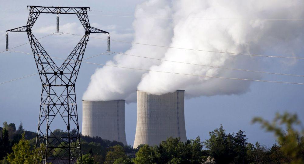 俄罗斯科学家们创造出控制核电站安全的独特装置