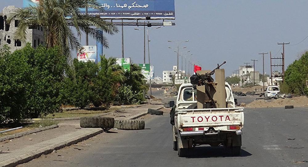 美大使館:沙特和美國商定維護也門和平