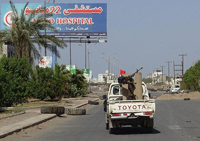 美大使馆:沙特和美国商定维护也门和平