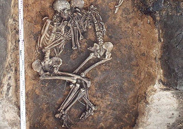遺傳學家:中世紀鼠疫起源於烏拉爾地區