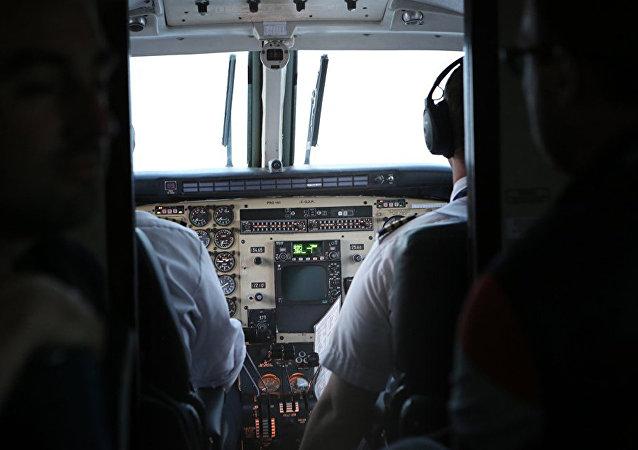 巴航空部長:商業航班禁飛令造成的損失超過6000萬美元