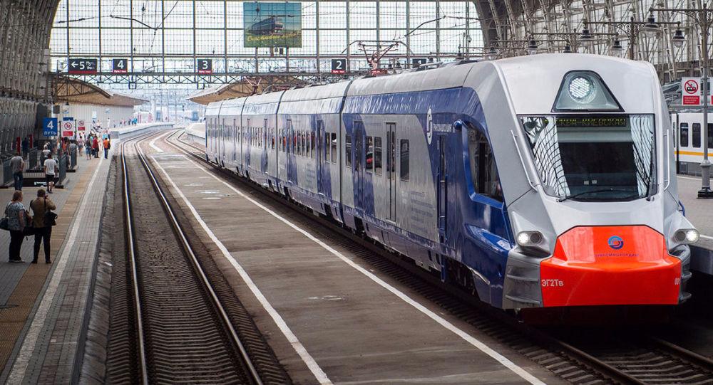 莫斯科基辅火车站