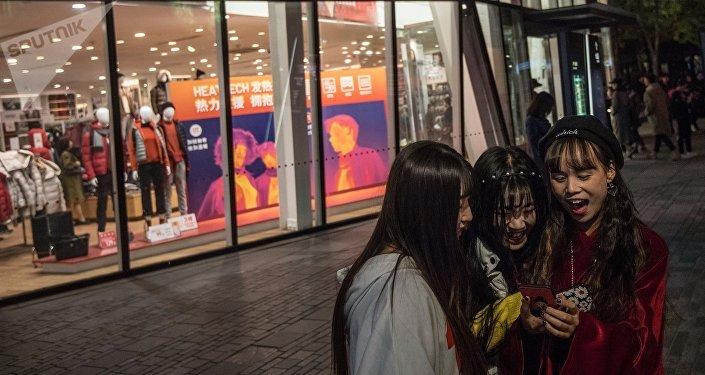 亞太地區的富人越來越多:中國人的富有程度正在趕上日本人