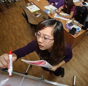 专家:俄高校需要针对中国学生推出俄语教学方法