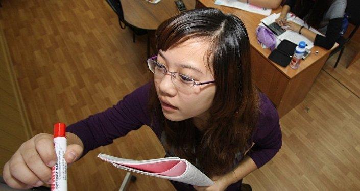 專家:俄高校需要針對中國學生推出俄語教學方法