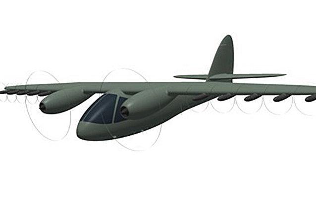 """俄未来研究基金会:""""飞行越野车""""将比原计划提前两年首飞"""