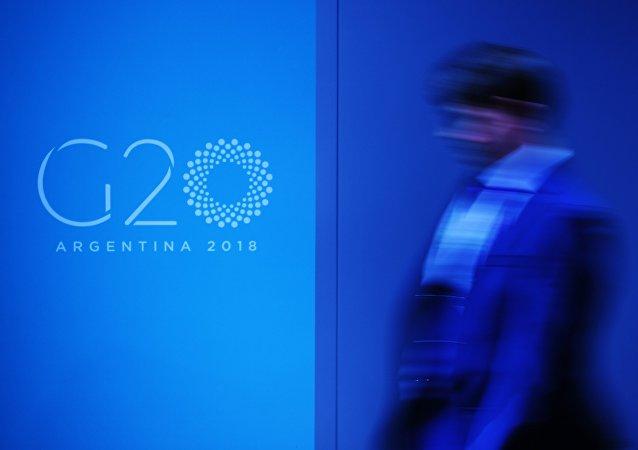 克宮:俄德土領導人在G20期間表示願意就敘利亞問題舉行會議