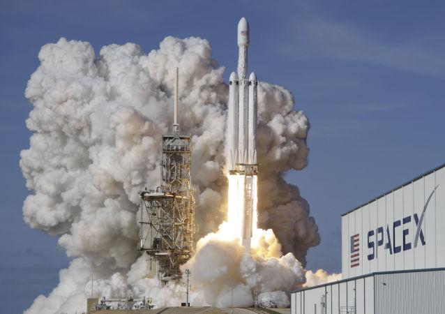 外媒:SpaceX公司再次起訴美國政府但對其細節保密