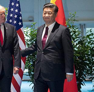 中美能否成功利用貿易戰出現暫時和解