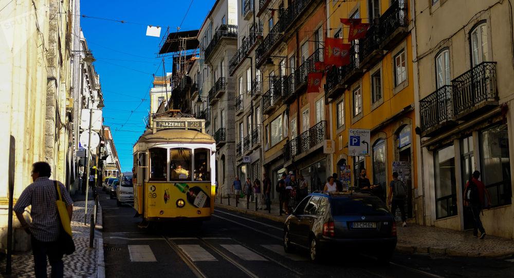 外媒:葡萄牙將在中國發行熊貓債券