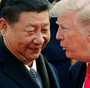 2019年中美关系可能是什么样的