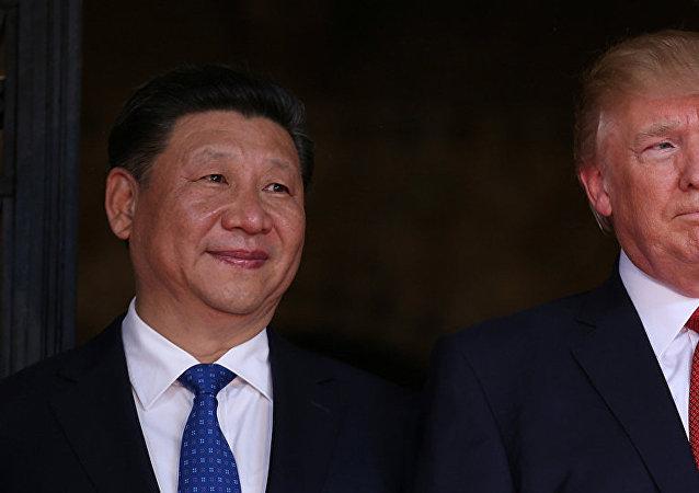 """媒体:""""习特会""""或于2月底在越南举行"""