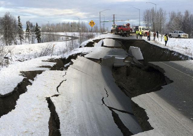 中國將建世界最大的地震預警系統