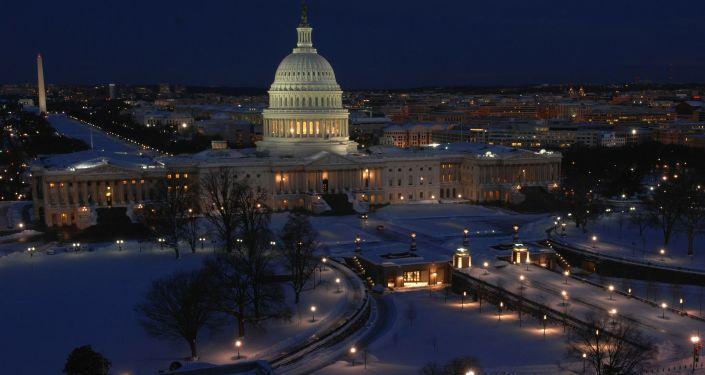 美國參議院委員會批准2020財年向烏克蘭撥款2.5億美元