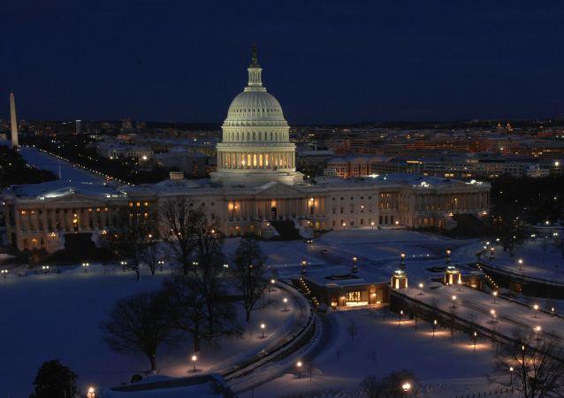 美国参议院委员会批准2020财年向乌克兰拨款2.5亿美元