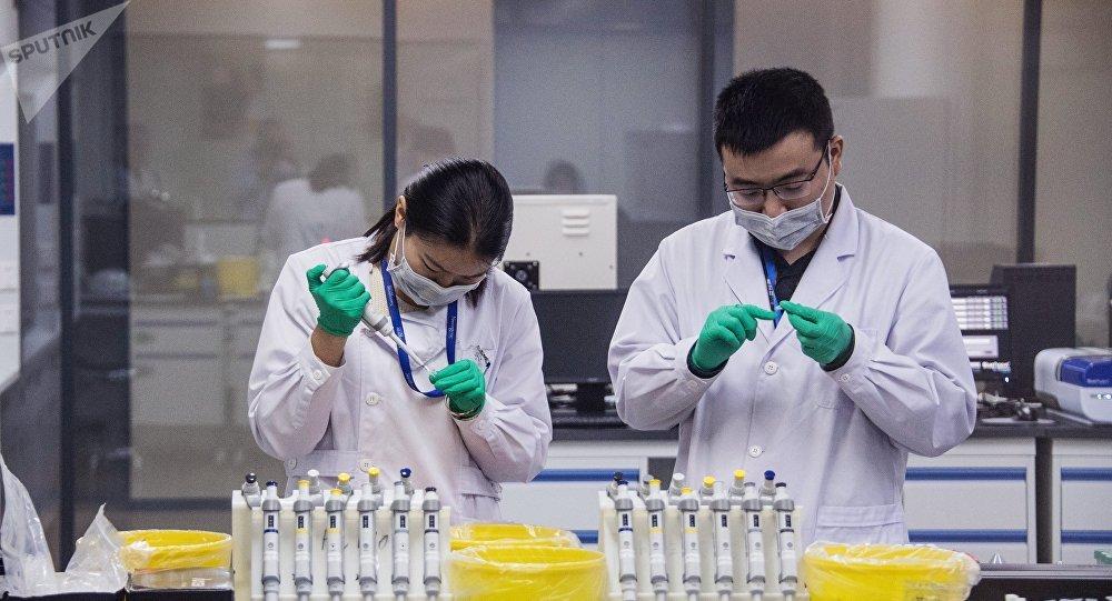 中國成為在專利申請方面位居前列的國家