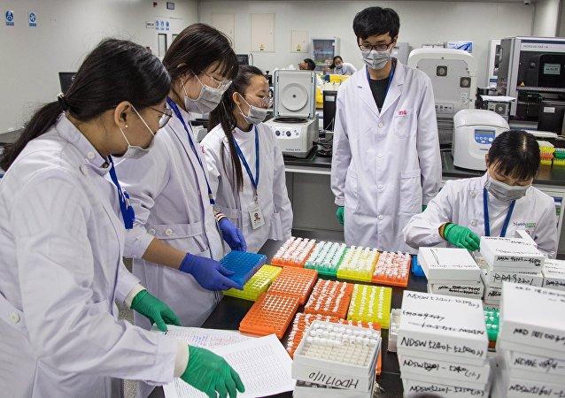 中國科技部:中國研發力規模居全球首位 投入強度低於西方發達國家