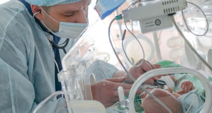 俄羅斯體外人工受精服務:廉價高效