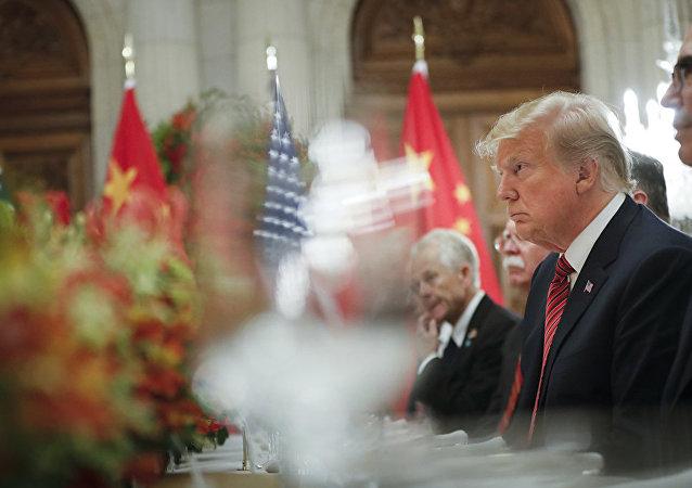 專家:《中導條約》或將被廢除 美國意在中國加入談判