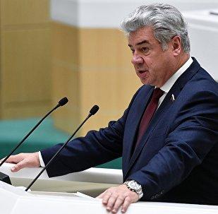 俄議員:俄羅斯將繼續履行國際條約 但不會以犧牲本國利益為代價