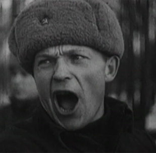 莫斯科保卫战 爆发于77年前