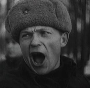 莫斯科保衛戰 爆發於77年前